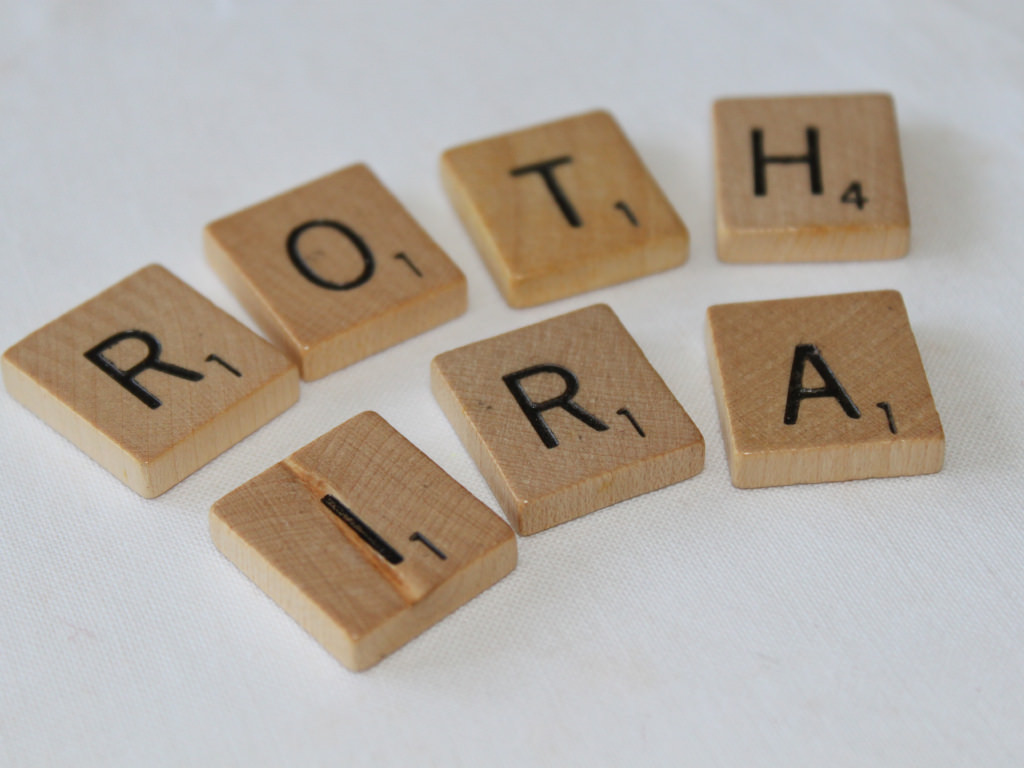 What is backdoor Roth IRA