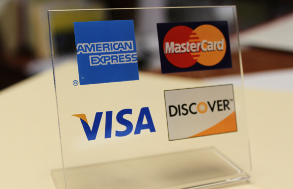 Credit Bureau Pull – Different Credit Cards